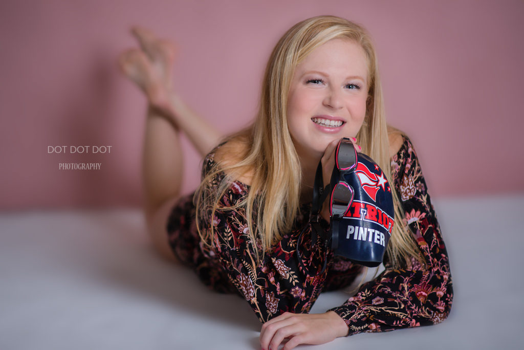 SUMMER SENIOR SESSION | Lake Forest Professional Photographer, Dot Dot Dot Photography